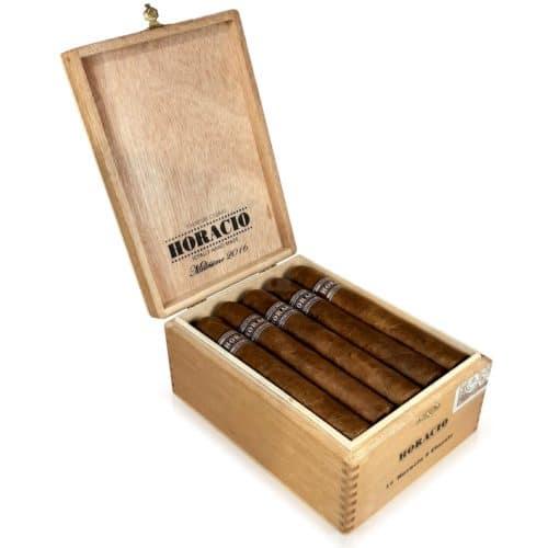 Cigar Horacio 0