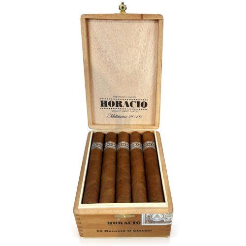 Cigar Horacio 2