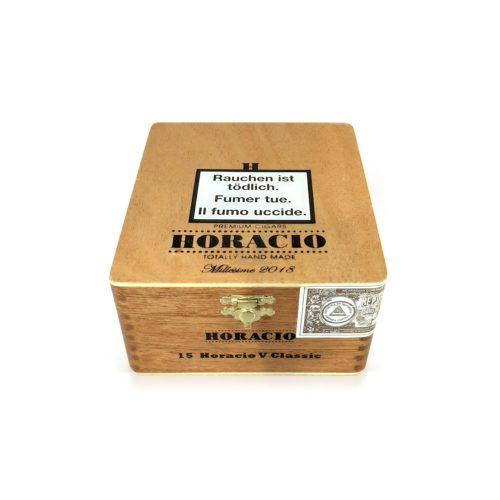 Cigar Horacio 5
