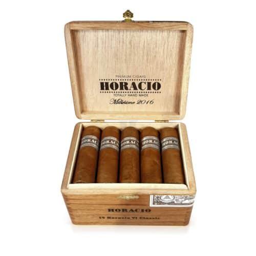 cigar Horacio 6