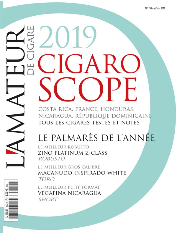 l-amateur-de-cigare-cigaro-scope-horacio-mai-juin-2019-couv