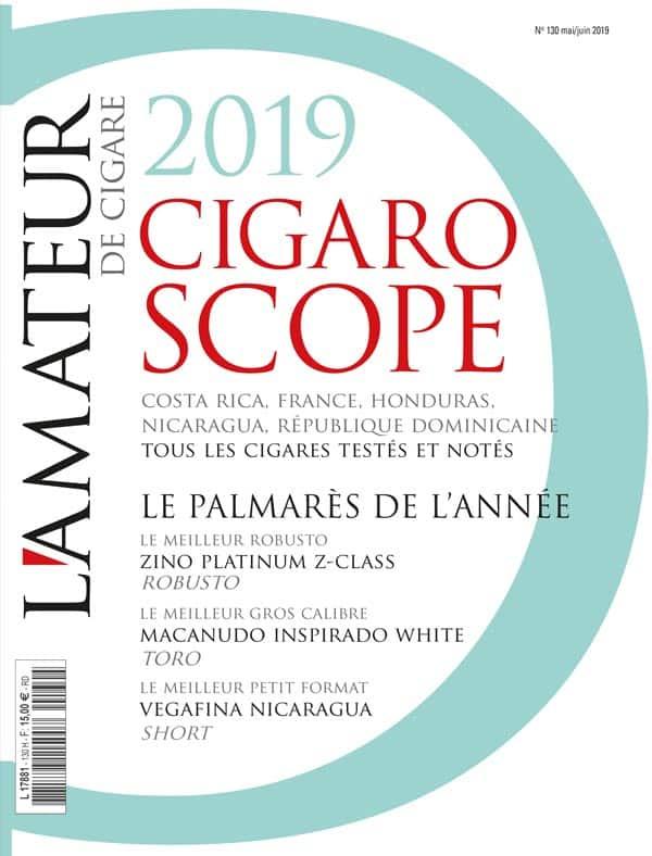 l-amateur-de-cigare-cigaro-scope-horacio-mai-juin-2019-couv